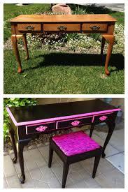 diy furniture restoration ideas. 15 Mveis Antigos ANTES E DEPOIS Pink FurnitureFurniture IdeasPainted Diy Furniture Restoration Ideas