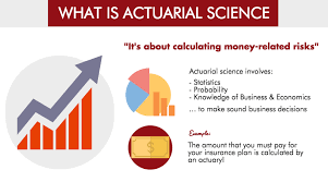 Intro To Actuarial Science Mcgill Students Actuarial Association