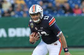 Auburn Running Back Depth Chart 2019 Depth Chart Summer Edition College And Magnolia