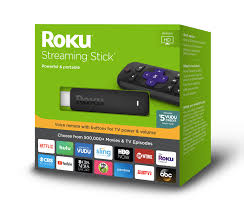 roku streaming stick hd with 30 day free trial of sling including cloud dvr 40 value