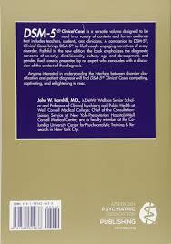 dsm 5 clinical cases co uk john w barnhill 9781585624638 books
