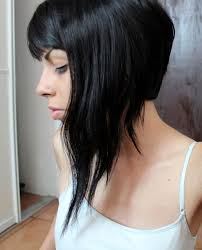 together with Best 25  Long inverted bob ideas on Pinterest   Inverted bob together with  also  as well Best 20  Inverted bob hairstyles ideas on Pinterest   Long also  besides 10 Chic Inverted Bob Hairstyles  Easy Short Haircuts   PoPular further Bob Haircuts Back View Long Hair Stacked Bob Hairstyles Front Back likewise  also  additionally Long Bob Hairstyles Front Back View   The Latest Trend of. on long bob haircuts front and back