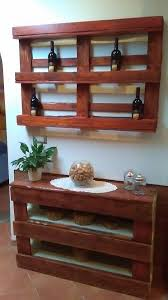 pallet dining table pallet hanging items for pots pallet chairany more the benefit to use these ideas is that you put your recycled pallets