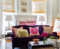 apartment style furniture. 600 sq ft bachelorette pad packed with color and style interior by katie rosenfeld apartment furniture