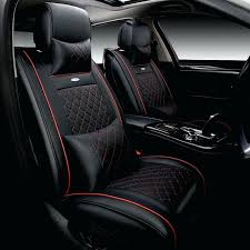 kia car seat covers high quality special leather car seat cover for optima maxima car accessories