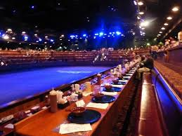 Dixie Stampede Seating Chart Facebook Lay Chart