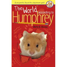 Image result for the world according to humphrey book cover