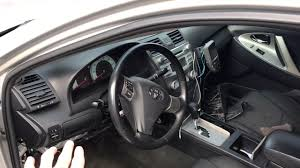 What Could Be The Problem Of My 2010 Toyota Camry SE That Won't ...