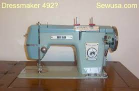 Dressmaker Sewing Machines