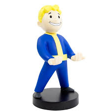 <b>Fallout Vault Boy</b> Cable Guys - Phone and Controller Holder ...