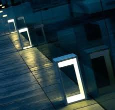 Contemporary Outdoor Lighting Magnificent Contemporary Outdoor Lighting Attractive Modern Exterior Lighting