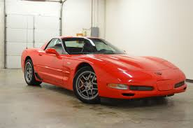 Sweet C5 Corvette Z06 Coupe for Sale - CorvetteForum