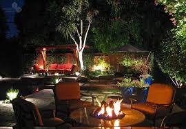 ideas for garden lighting. Charming Design Yard Lighting Ideas Spelndid Landscape And For Garden N