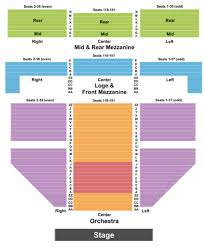 Gershwin Seating Chart Gershwin Theatre Tickets With No Fees At Ticket Club