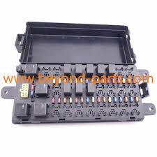 kobelco sk200 8 excavator electric fuse box relay kobelco sk200 8 excavator electric fuse box relay yn24e00016f2 yn73e01024p2