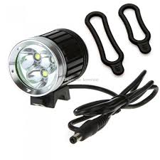 Headlamp Bicycle Light 2019 4000 Lumen Waterproof Led Bicycle Light 3 X Cree T6 Bicycle Led Headlight 4 Working Mode Cycling Torch Front Head Lamp Wholesale From Kerwinlan