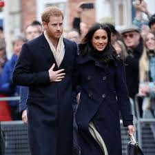 Prince Harry & Meghan Markle Launch the Website for Their New Non-profit,  Archewell