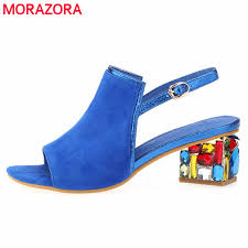 Detail Feedback Questions about MORAZORA <b>new fashion</b> high ...