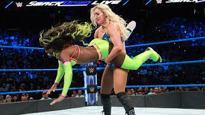 Image result for WWE SmackDown Results - Fatal 4 Way Main Event, Shane McMahon - Kevin Owens, US Title Match, More