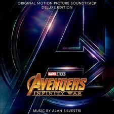 Alan Silvestri: <b>Avengers</b>: <b>Infinity</b> War (Original Motion Picture ...