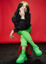 Billie Eilish Is in a 'Better Place ...