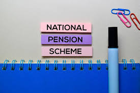national pension scheme know about