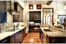 rustic country kitchen design. Contemporary Design Rustic Country Kitchen Decor Farmhouse  Decorating Ideas Inside Design