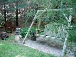 need ideas garden junk garden swing ideas working in my secret garden need ideas garden junk