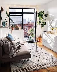 Cute Studio Apartments Interior Design 17 Studio Apartments That Are Chock Full Of Organizing Ideas