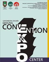 Small Picture Sayembara desain gedung convention dan expo Teknologi Konstruksi