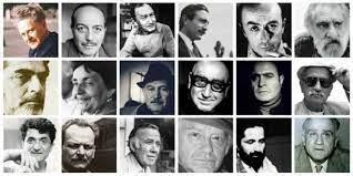 İmparatorluklar Yıkılır ve Tek Bir Dize Ayakta Kalır: 21 Mart Dünya Şiir  Günü Kutlu Olsun   Sanatlı Bi Blog