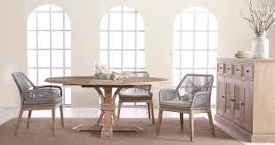 White Extension Dining Table Devon Round Extension Dining Table