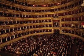 La Scala Seating Chart The Egyptian Helen