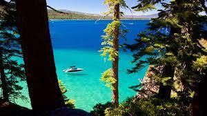 visiting lake tahoe in summer travelocity