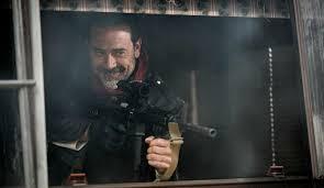 Resenha: The Walking Dead (7ª Temporada) | Toca O Terror