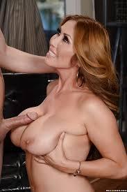 Busty asian mom big tits