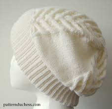 Beanie Hat Pattern Awesome Design