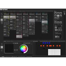 Usb To Dmx Interface With Lighting Software By Licht Produktiv De