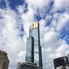 eureka skydeck 88 tower