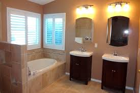 Phoenix Bathroom Remodel Creative Simple Design