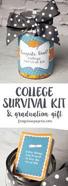 college survival kit diy for high school graduation