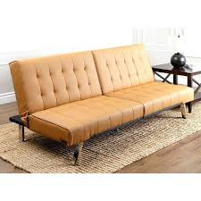 camel leather couch nice futon leather sofa bed creative of futon leather sofa bed camel leather