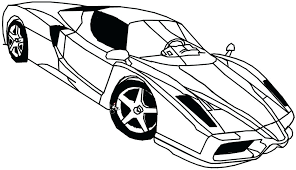 Coloring Pages Ferrari Cookie Consent Coloring Pages Of Ferrari Enzo