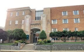 Strayer University Campus