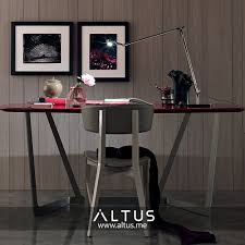 luxury home office desk 24. Virgo Desk From MisuraEmme By Designer Mauro Lipparini, Made In Italy. Www.Altus. Home Office DesignOffice DesignsLuxury Luxury 24