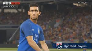 Watch: Thailand national team in PES 2019 AFF Suzuki Cup patch | FOX ...