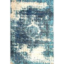 brown and blue area rugs blue area rug gray brown blue area rug