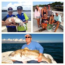 Gay fishing wilmington nc