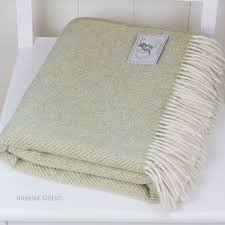 Moon Blankets And Throws