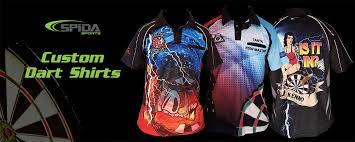 Dart Shirt Designs Custom Darts Shirts Dartshirts Darts Sublimatedclothing